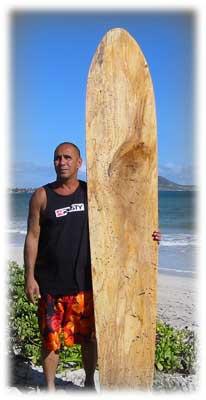 Hawaiian Boarding Company Hawaiian Made